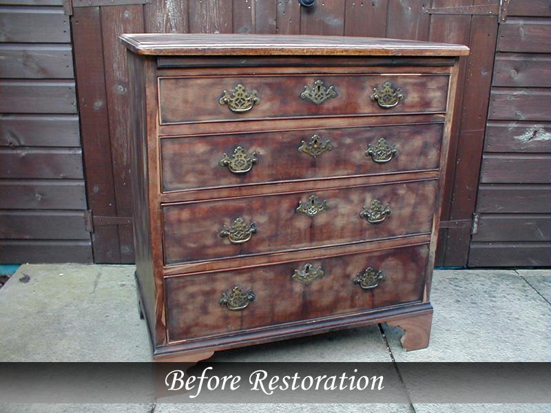 Antique Furniture Restoration Techniques By Stephen J